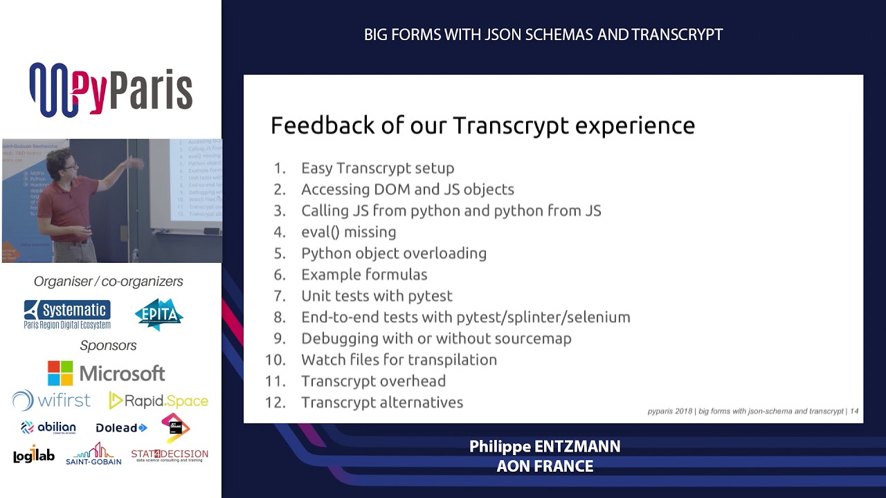 Image from Big forms with JSON schemas and transcrypt
