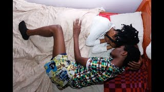 Desagu Sleepover with Rich Girl Sloune in Mwihoko