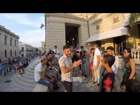 Magia per le strade di Reggio Calabria - Gianluca Federico