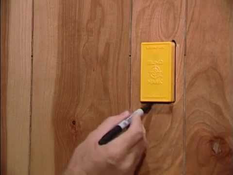 Blind Mark Paneling Multi Gang Electrical Outlet Box