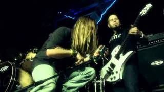 Drowning Pool - 37 Stitches (Official Video) YouTube Videos
