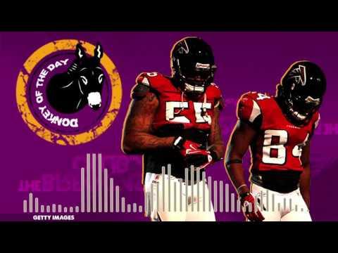 Atlanta Falcons Crumble Under The New England Patriots At Super Bowl LI - Donkey of the Day