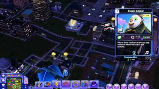 SImCity Societies Game Play and Review