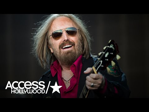 Tom Petty's Cause Of Death Remains Unknown: Why His Death Certificate Didn't Have Answers