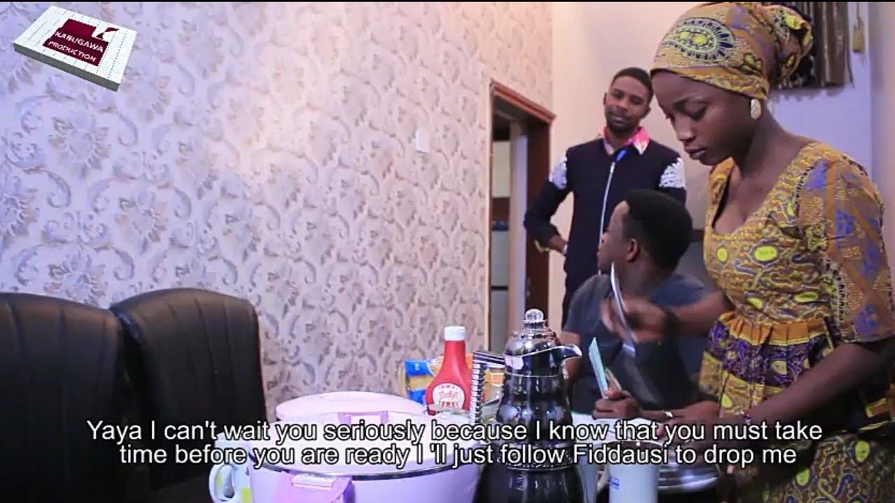 Download RABIYA 1&2 LATEST HAUSA FILM 2020 With English Subtitled