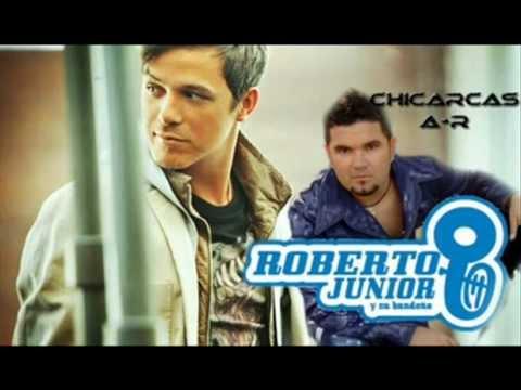 Roberto Jr ft Alejandro Sanz - No Me Compares (Estudio 2012 Con Banda)