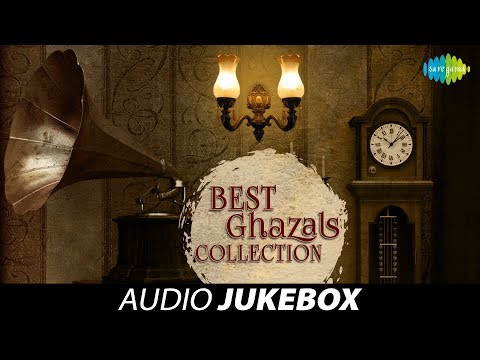 Best Of Ghazals from Films | Audio Juke Box Full Song Volume 3 | Filmy Ghazals Songs