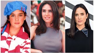 Download lagu Jennifer Connelly - From 10 to 47 Years Old