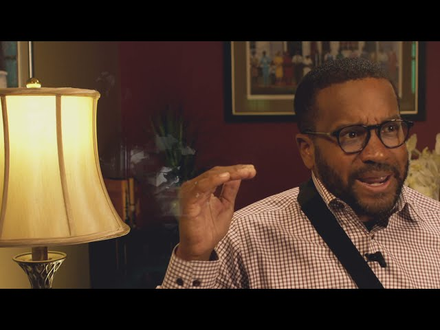 Anxious for Nothing, Part 2 Promo/Trailer- A Sermon by Pastor Wesley of Alfred Street Baptist Church
