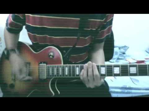 Pop Shuvit - Marabahaya (Guitar Cover)