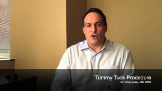 Dr Jonov, What is a Tummy Tuck, Seattle WA Thumbnail
