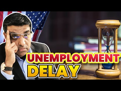 Two MAJOR Reasons Why Your Unemployment Benefit Payment is LATE (Things to Know Today)