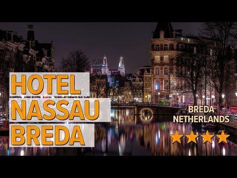 Hotel Nassau Breda hotel review | Hotels in Breda | Netherlands Hotels
