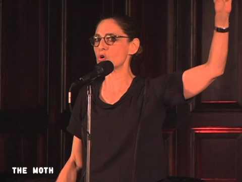 The Moth Presents Joan Juliet Buck: The Ghost of Rue Jacob