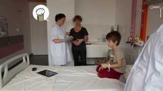 Ici Necker-Enfants malades : Les médicaments à l