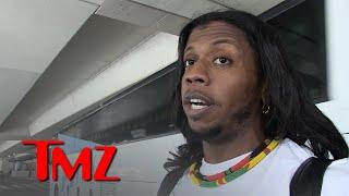 Trinidad James Says Nicki Minaj Deserves Respect Despite COVID Vaccine Claims   TMZ