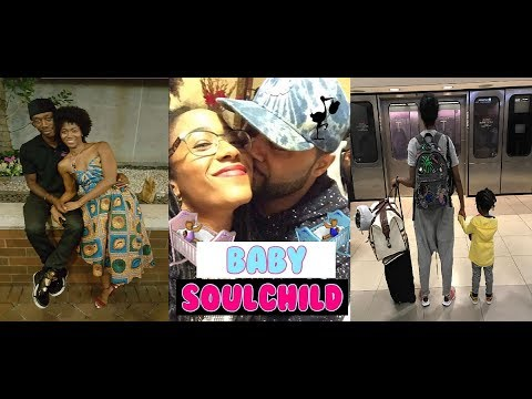 Brother Polights Ex @MsWrightsWay Gets Dumped By @MusiqSoulchild While Pregnant! LIVE