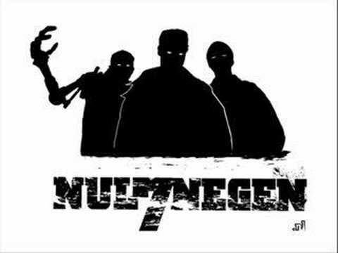 Nul7negen - Manuscript