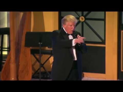Donald Trump praises Patriots owner Robert Kraft during pre inaugural dinner