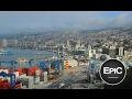 Resumen de Ciudad: Valparaíso, Chile (HD)