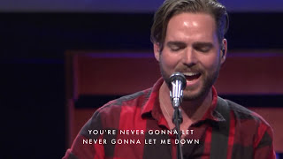 Bethel Music Moment: King of My Heart  - Steffany Gretzinger and Jeremy Riddle