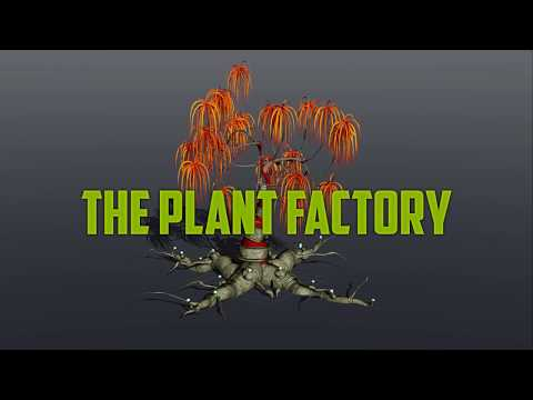 Learn The Plant Factory 2016, Series. In This Tutorial