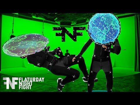 FNF [#16] Flat Earth CGI: Hollywood VFX Artist & the Return of Wotan