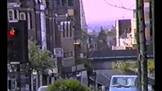 Wallington, Surrey in 1987