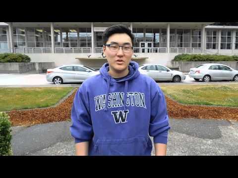 University of Washington students support cutting tuition