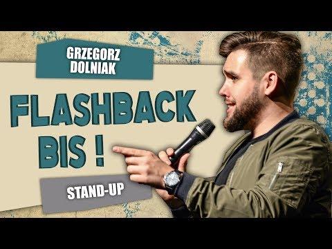 Grzegorz Dolniak stand-up - DYSKIETKI, AMIGA, TELEFONY (Flashback bis)