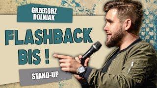 Grzegorz Dolniak stand-up - DYSKIETKI, AMIGA, TELEFONY (Flashback bis) thumbnail
