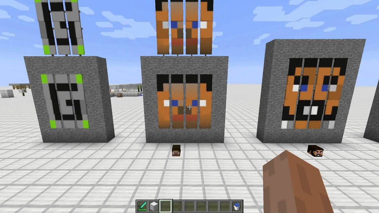 minecraft banners commands
