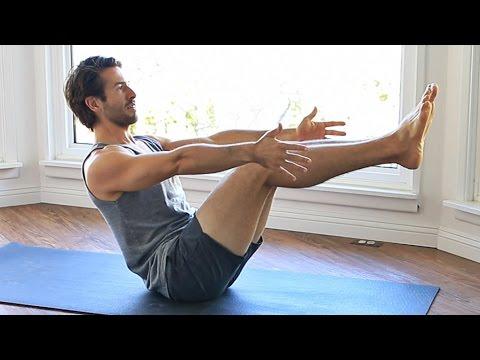 Morning Yoga Flow Workout