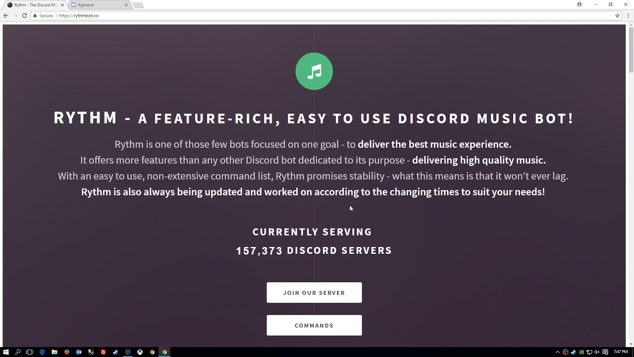 How to add a music bot to your discord server youtube how to add a music bot to your discord server ccuart Gallery