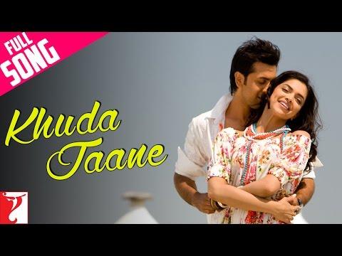 Khuda Jaane  Full Song  Bachna Ae Haseeno  Ranbir Kapoor  Deepika Padukone
