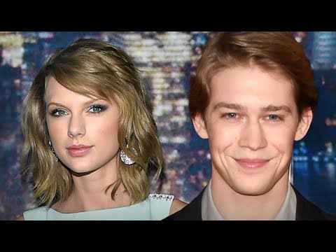Decoding Taylor Swift's New Song 'Gorgeous:' Is It About Joe Alwyn?