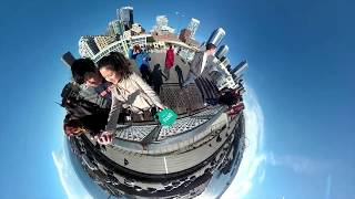 Seattle Attraction #3 Pike Place Market | 360° Experience