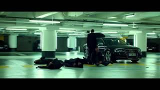 Перевозчик: Наследие (2015) - Русский Трейлер [HD]