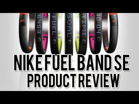 Is The New Nike FuelBand SE Worth It? | Product Review