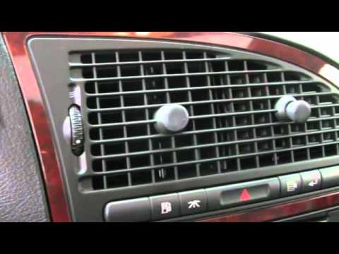 Carbone GM 2007 Saab 9 7X V8