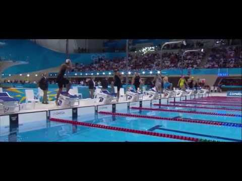 Trailer of Rio 2016 Olympic Games (Unofficial)