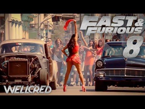 Fast & Furious 8 Soundtrack Mix - Trap, Reggaeton, Hip Hop & Electro House Music Mix