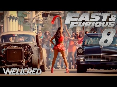 Fast & Furious 8 Soundtrack Mix - Trap, Reggaeton, Hip Hop & Electro House Music Mix