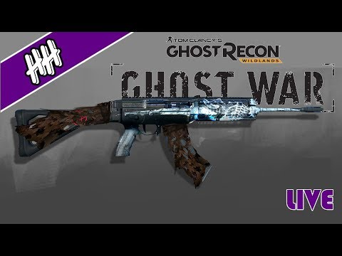 Ghost Recon PVP - Leisure games