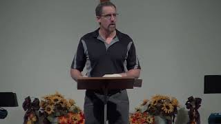 The Fall and Rise of a Kingdom (The Foundation for a Nation: 2) Pastor Mike Bonser - Genesis 38:1-30