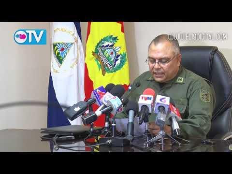 Ejército de Nicaragua respalda decisión a través del diálogo