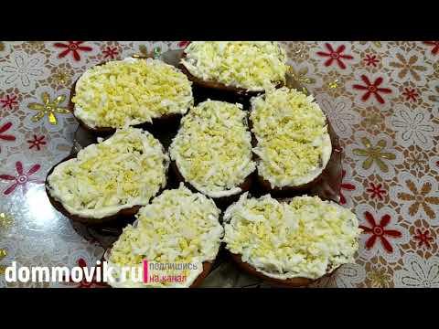 Простой рецепт гренок быстрого приготовления с яйцом на сковороде