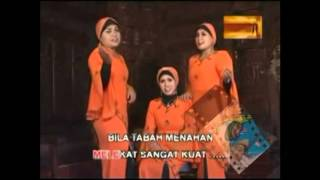 Download Lagu TANTANGAN HIDUP-VOC.NASIDA RIA-FULL mp3
