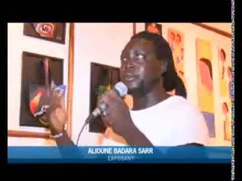 "Dakar Biennale 2014 : Exposition OFF ""Art - Recyclage - Ingénierie"" à la Galerie Yassine Art"