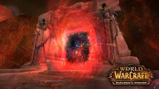 История Warlords of Draenor — Железный Прилив